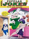 Cover for Popular Jokes (Marvel, 1961 series) #12