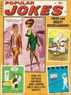 Cover for Popular Jokes (Marvel, 1961 series) #36