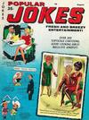 Cover for Popular Jokes (Marvel, 1961 series) #37