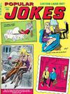Cover for Popular Jokes (Marvel, 1961 series) #47