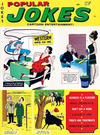 Cover for Popular Jokes (Marvel, 1961 series) #22