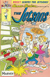 Cover for The Jetsons (Harvey, 1992 series) #3