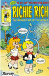 Cover for Richie Rich (Harvey, 1991 series) #20