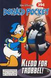 Cover for Donald Pocket (Hjemmet / Egmont, 1968 series) #394