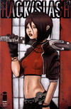 Cover Thumbnail for Hack/Slash Annual 2010: Murder Messiah (2010 series)  [Cover B by Chrissie Zullo]