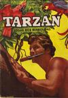 Cover for Tarzan (Wilson Publishing, 1949 series) #17