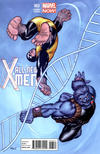 Cover for All-New X-Men (Marvel, 2013 series) #3 [Variant Cover by Ed McGuinness]