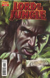 Cover for Lord of the Jungle (Dynamite Entertainment, 2012 series) #10