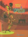 Cover for Fuzz & Pluck in Splitsville (Fantagraphics, 2001 series) #3
