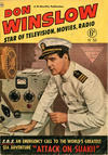 Cover for Don Winslow of the Navy (L. Miller & Son, 1951 series) #53