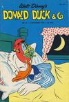Cover for Donald Duck & Co (Hjemmet / Egmont, 1948 series) #45/1969