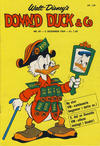 Cover for Donald Duck & Co (Hjemmet / Egmont, 1948 series) #49/1969