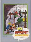 Cover for Sprint [Seriesamlerklubben] (Semic, 1986 series) #14 - Gullmakeren