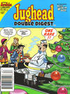 Cover for Jughead's Double Digest (Archie, 1989 series) #187 [Newsstand]