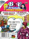 Cover for B&V Friends Double Digest Magazine (Archie, 2011 series) #230 [Newsstand]