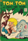 "Cover Thumbnail for Tom-Tom (1957 series) #3 [""Re-Issue"" Variant]"