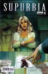 Cover for Grace Randolph's Supurbia (Boom! Studios, 2012 series) #2