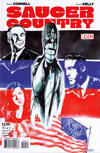 Cover for Saucer Country (DC, 2012 series) #10
