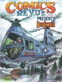 Cover for Comics Revue (Manuscript Press, 1985 series) #305-306