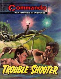 Cover Thumbnail for Commando (D.C. Thomson, 1961 series) #995
