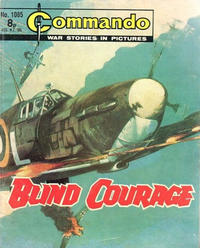 Cover Thumbnail for Commando (D.C. Thomson, 1961 series) #1085