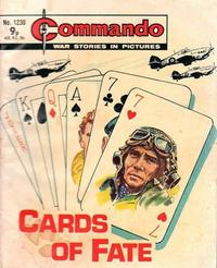 Cover Thumbnail for Commando (D.C. Thomson, 1961 series) #1230
