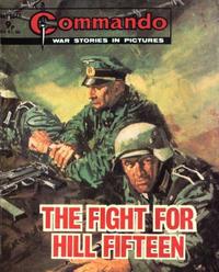 Cover Thumbnail for Commando (D.C. Thomson, 1961 series) #1246