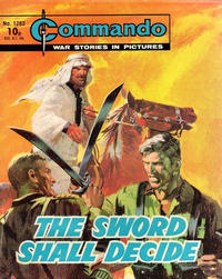 Cover Thumbnail for Commando (D.C. Thomson, 1961 series) #1283