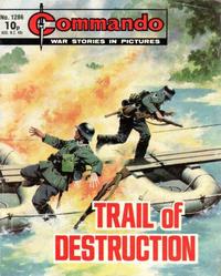 Cover Thumbnail for Commando (D.C. Thomson, 1961 series) #1286