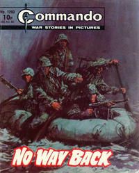 Cover Thumbnail for Commando (D.C. Thomson, 1961 series) #1293