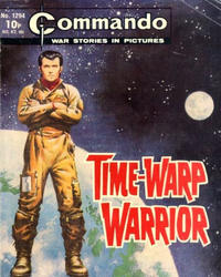 Cover Thumbnail for Commando (D.C. Thomson, 1961 series) #1294