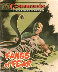 Cover Thumbnail for Commando (D.C. Thomson, 1961 series) #1398