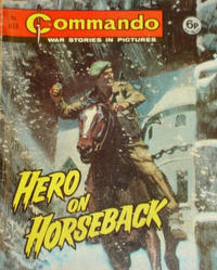 Cover Thumbnail for Commando (D.C. Thomson, 1961 series) #613
