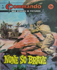 Cover Thumbnail for Commando (D.C. Thomson, 1961 series) #630