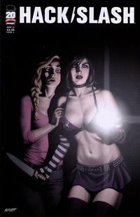 Cover for Hack/Slash (Image, 2011 series) #18