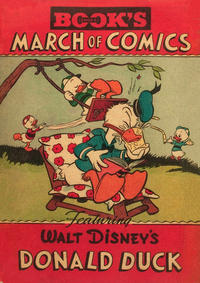 Cover Thumbnail for Boys' and Girls' March of Comics (Western, 1946 series) #20 [Book's Shoes variant]