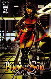 Cover Thumbnail for Penny for Your Soul (Big Dog Ink, 2011 series) #2
