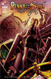 Cover Thumbnail for Penny for Your Soul (Big Dog Ink, 2011 series) #1