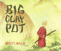 Cover Thumbnail for Big Clay Pot (Top Shelf, 2000 series)