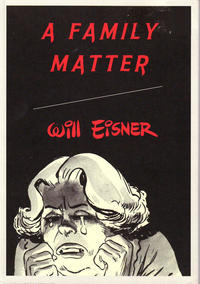 Cover Thumbnail for A Family Matter (W. W. Norton, 2009 series)