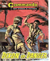 Cover for Commando (D.C. Thomson, 1961 series) #2068