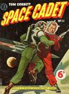 Cover for Tom Corbett Space Cadet (World Distributors, 1953 series) #11