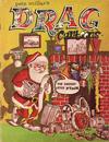 Cover for Drag Cartoons (Millar Publishing Company, 1963 series) #10