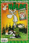 Cover for Hälge (Egmont, 2000 series) #10/2007