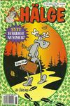 Cover for Hälge (Egmont, 2000 series) #6/2002