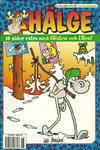 Cover for Hälge (Egmont, 2000 series) #6/2001