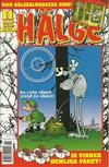 Cover for Hälge (Egmont, 2000 series) #11/2008