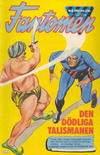 Cover for Fantomen (Semic, 1963 series) #6/1983