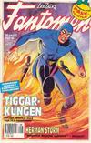 Cover for Fantomen (Semic, 1963 series) #8/1992