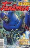 Cover for Fantomen (Egmont, 1997 series) #2/1999